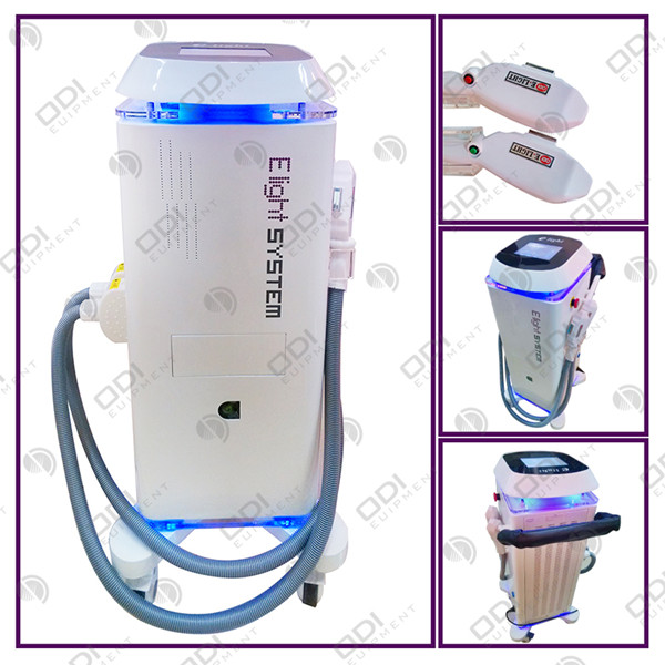 Elight Ipl Machine