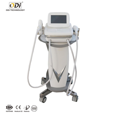 portable 40.68mhz thermolift beauty machine