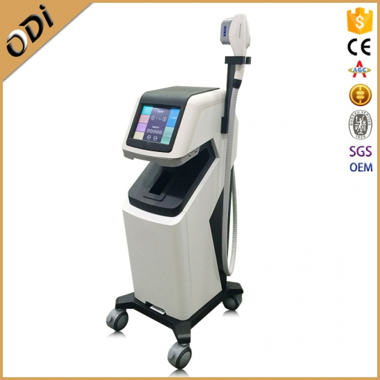 Anti-aging korea hifu machine