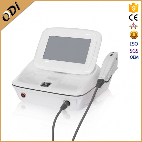 portable hifu machine