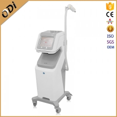 Q Switched Nd Yag Laser Machine