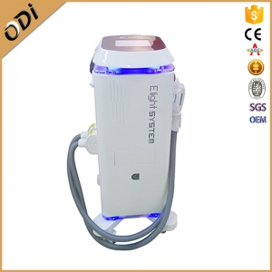 E-light IPL Machine