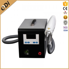 Q-Switch Nd Yag Laser Machine