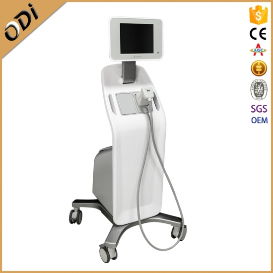 Hifu Body Slimming Machine
