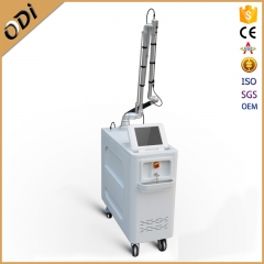 EO Q Switch Nd Yag Laser Machine