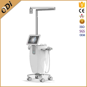 body slimming 3D hifu machine