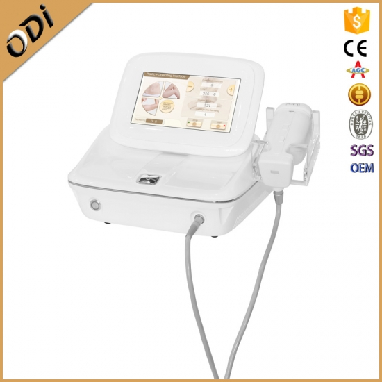 hifu body portable machine