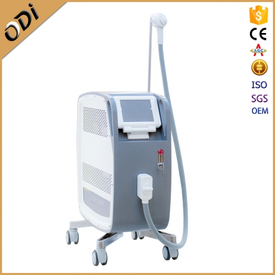 aurora laser hair removal machine