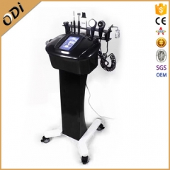 Aqua iontophoresis nourishment introduction machine