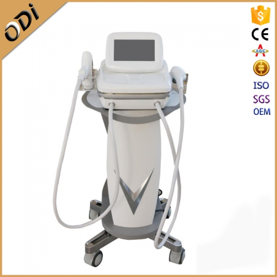 40.68mhz neck firming thermolift machine
