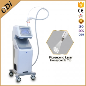 picosecond laser skin care q switch tattoo removal machine