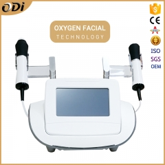 Oxygeneo rf facial Machine