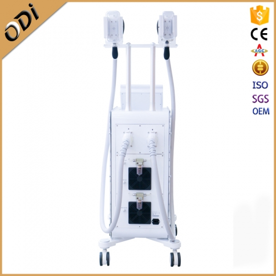 Top selling No invasive fat reduction 3d cryo lipo fat ...