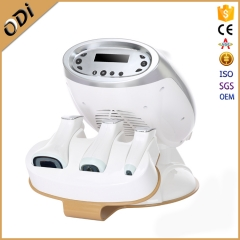 ce approved radio frequency facial machine