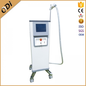 Picosecond nd yag laser