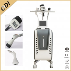 Velashape body slimming machine