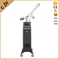 fractional co2 laser skin resurfacing equipment