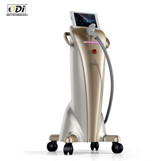 Best 100miliion Shots 808nm Diode Laser Hair Removal Machine Suppliers China Manufacturers