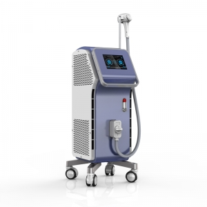 808nm diode laser hair removal machine manufacturers