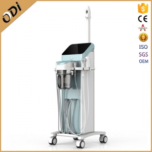 skin care machine price