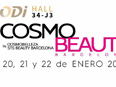 Invitation of COSMO BEAUTY Fair from ODI Laser